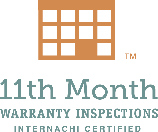 Internachi 11th month warranty inspections inspector