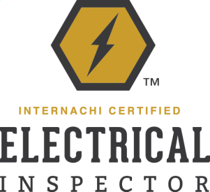 Internachi electrical inspector