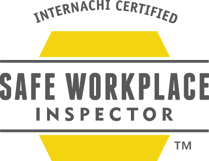 Internachi safe workplace inspector